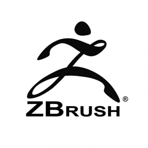 zbrush logo